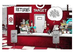 target paramus hours black friday target