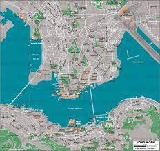 geoatlas city maps hong kong map city illustrator fully