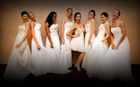 wedding dress hire basics of hiring out your gown after the wedding