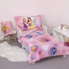 Pink Toddler Bedding Disney Princess Toddler Bedding Ebay