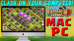 image for clash of clans how to play clash of clans on pc u0026 mac