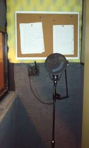 Soundproof Basement - vocal booth diy diy project