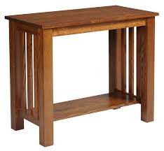 furniture dyt 608 mission sofa table mission furniture furniture