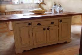 vintage kitchen island vintage kitchen island from dresser regarding remodel 10