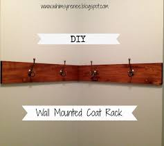 the wall mounted hockey stick coat rack recycled sports it all