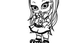 monster high coloring pages coloring pages for girls 5 free