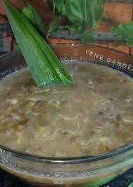 cara membuat bubur kacang ijo empuk 862 resep bubur kacang hijau enak empuk enak dan sederhana cookpad