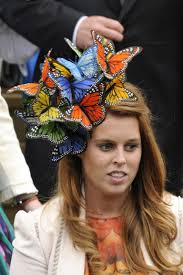 Princess Beatrice Hat Meme - who is princess beatrice queen elizabeth s granddaughter things