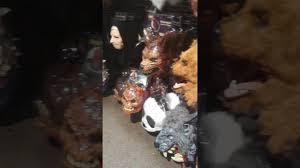 panda costume spirit halloween spirit halloween masks youtube