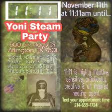 Six Flags Ad Yoni Steam Party Tickets Sat Nov 11 2017 At 11 11 Am Eventbrite