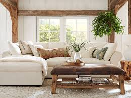 Pottery Barn Chesterfield Bed Living Room Furniture Pottery Barn