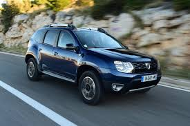 renault duster 2017 new dacia duster 2017 facelift review auto express