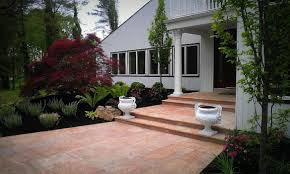 Landscape Architecture Ideas For Backyard Long Island Landscape Design Design U0026 Build Landscape Nassau