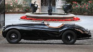 jaguar xk120 m roadster 1951 us wallpapers and hd images car pixel