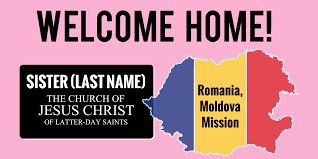 lds sister missionary banner template fully customizable u0026 free