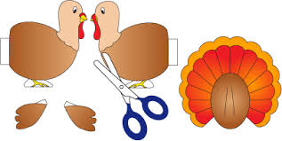 how to make turkey feathers turkey feather how to make stuffed paper turkeys 3d crafts