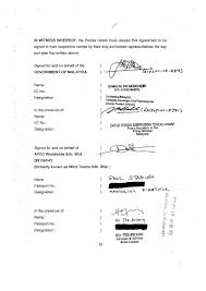 contoh surat pernyataan format a1 april 2010 blogckchew stand up be counted