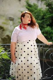 plus size models dresses u2013 matched with appropriate hairstyle