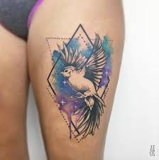 60 creative and cool cosmic tattoo designs tattooblend