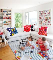 Best Kid Friendly Living Room Furniture Ideas On Pinterest - Kid friendly family room ideas