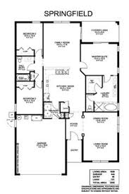family room floor plans highland homes formal living room with bay window formal