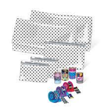 amazon com fashion angels project runway tapeffiti handbag design