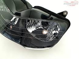 honda cbr 900 rr fireblade 1998 1999 cbr900rr sc33 headlight