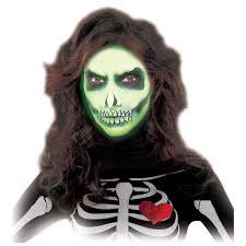 cream halloween makeup halloween glow in the dark make up cream big w