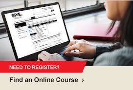 smart class online register online courses from spie taining on your terms