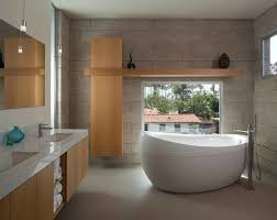 Spa Like Bathroom Colors 8 Spa Like Bathrooms Designed To Instantly Soothe Dwell