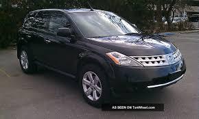 nissan crosscabriolet black car picker black nissan murano