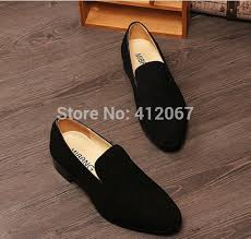 wedding shoes online india men wedding shoes flats loafer velvet slippers plain black genuine