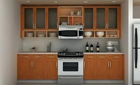 modele placard de cuisine en bois meuble de cuisine bois massif simple cuisine meubles cuisine bois