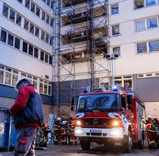 Bad Segeberg Verletzte Bei Hotelbrand Polizei Hat Erste Hinweise Auf