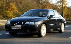 volvo uk volvo s60 2004 uk wallpapers and hd images car pixel