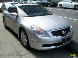 2009 nissan altima for sale in new york 2009 nissan altima 2 5 s coupe in radiant silver metallic photo 2