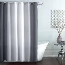 Dark Purple Shower Curtain Extraordinary Dark Grey Shower Curtain Contemporary Best