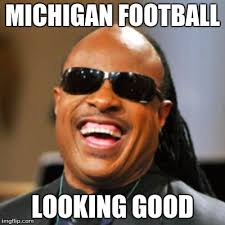 Michigan Football Memes - michigansucks imgflip