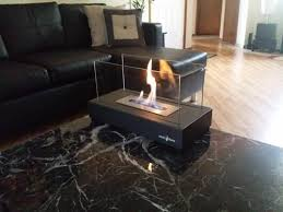 moda flame table top ventless table top fireplace rethink modern