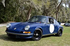 outlaw porsche 911 1972 porsche 911 rs outlaw hunting ridge motors