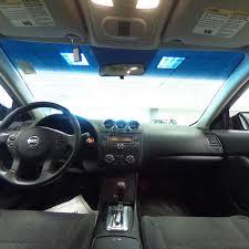 nissan altima quiet ride 2011 used nissan altima 4dr sedan i4 cvt 2 5 sl at motorwerks bmw