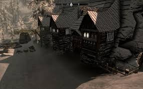 skyrim princess stomper s site 3 bedroom house just outside anga s mill to the north west due west of windhelm
