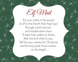 elf letter template free elf on a shelf printables
