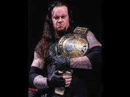 the undertaker tattoo