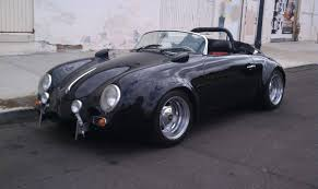1957 porsche 356 speedster replica stuff to buy pinterest