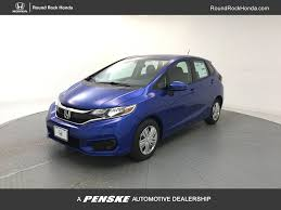 2018 new honda fit lx manual at round rock honda serving austin