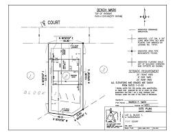 site plans for houses architecture survey services inc house site plan plans