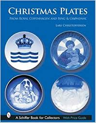 plates other commemoratives from royal copenhagen and