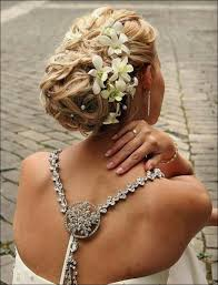 hairstyles for weddings for 50 50 elegant wedding updos for long hair and short hair