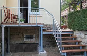 stahlbau balkone balkon verzinkt dresden balkone balkonbau fa hesse metallbau